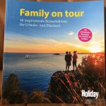 Buchtipp: Family on Tour