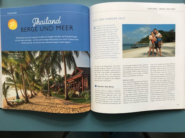 family on tour thailand ute vaut ahoikinder