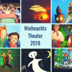Hamburg: Weihnachtstheater 2018