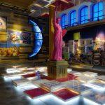 Auswandermuseum Ballinstadt