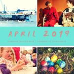 Tipps und Termine: April