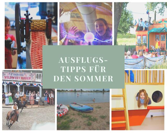 Sommerferien Hamburg Ausflugstipps Kinder