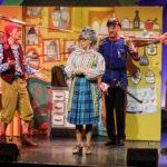 Schmidt Theater: Hotzenplotz und die Mondrakete
