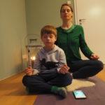 Lieblings-App: BuddhaBoo. Meditation für Kinder