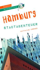 Buch Stadtabenteuer Hamburg